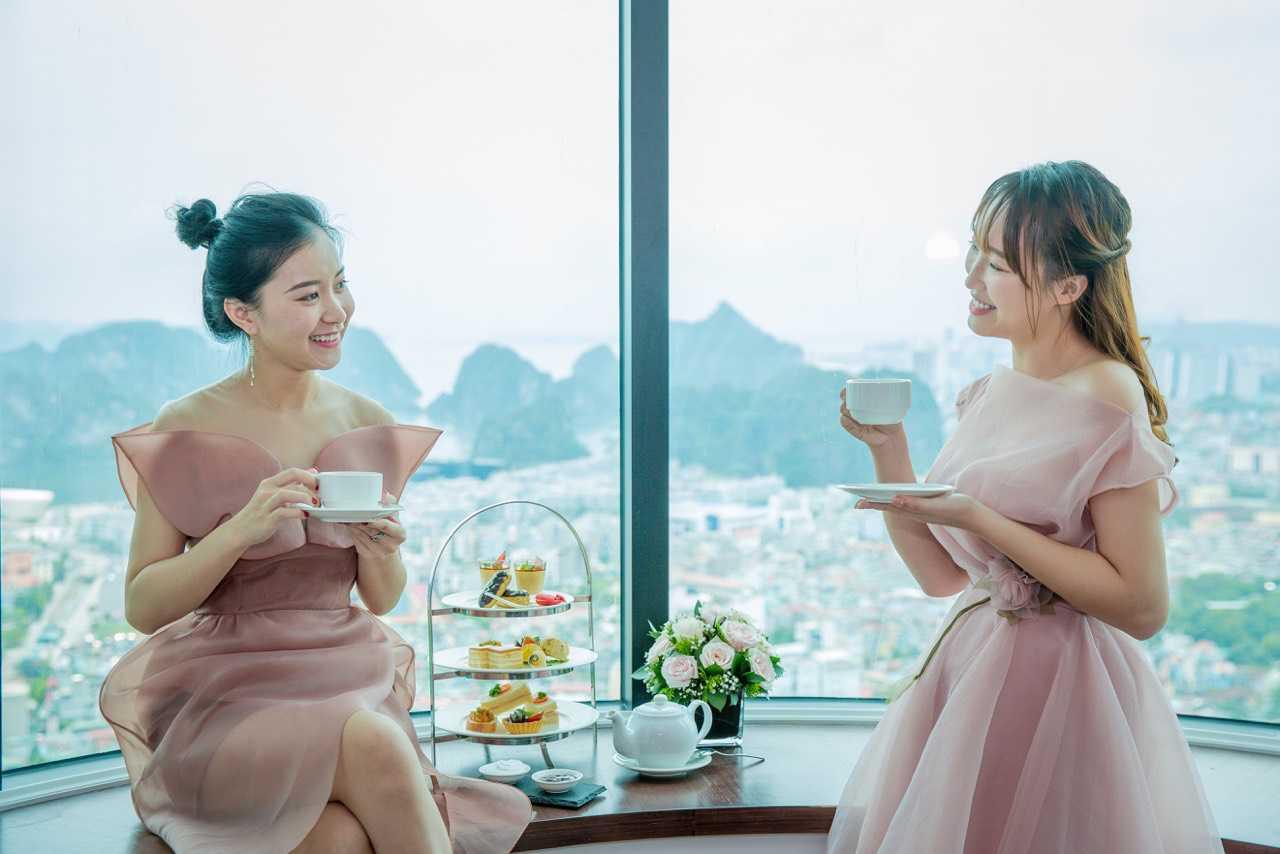 Khám phá không gian ẩm thực trứ danh tại hệ thống nhà hàng FLC Hotels & Resorts  - Ảnh 5