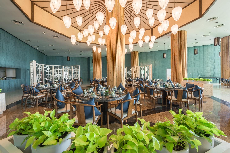 Khám phá không gian ẩm thực trứ danh tại hệ thống nhà hàng FLC Hotels & Resorts  - Ảnh 6