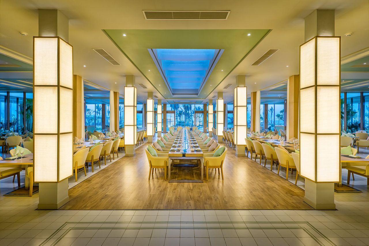 Khám phá không gian ẩm thực trứ danh tại hệ thống nhà hàng FLC Hotels & Resorts  - Ảnh 7