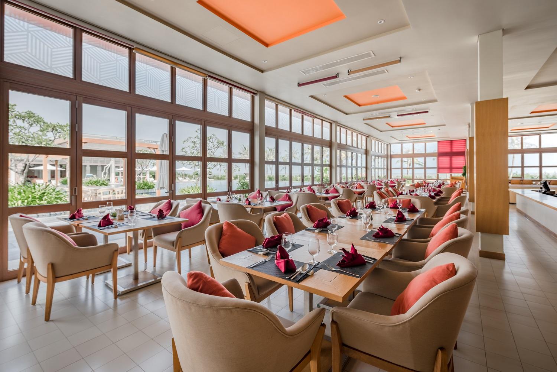 Khám phá không gian ẩm thực trứ danh tại hệ thống nhà hàng FLC Hotels & Resorts  - Ảnh 8