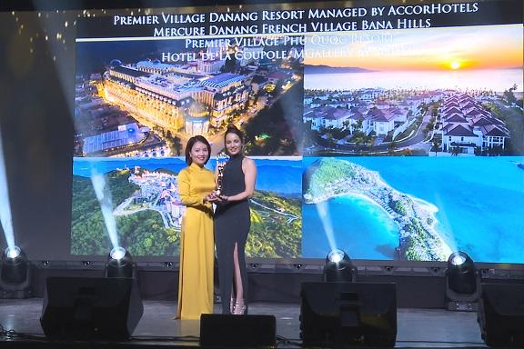 21 giải thưởng du lịch quốc tế gọi tên các công trình của Tập đoàn Sun Group  - Ảnh 8