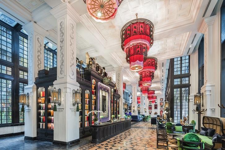 21 giải thưởng du lịch quốc tế gọi tên các công trình của Tập đoàn Sun Group  - Ảnh 6