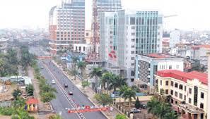 Thành phố Thái Bình: Tăng trưởng kinh tế mạnh mẽ, phấn đấu sớm lên đô thị loại I  - Ảnh 1