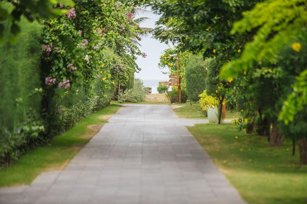 Rời xa phố thị về miền xanh trong lành tại hệ thống quần thể nghỉ dưỡng FLC Hotels & Resorts  - Ảnh 10