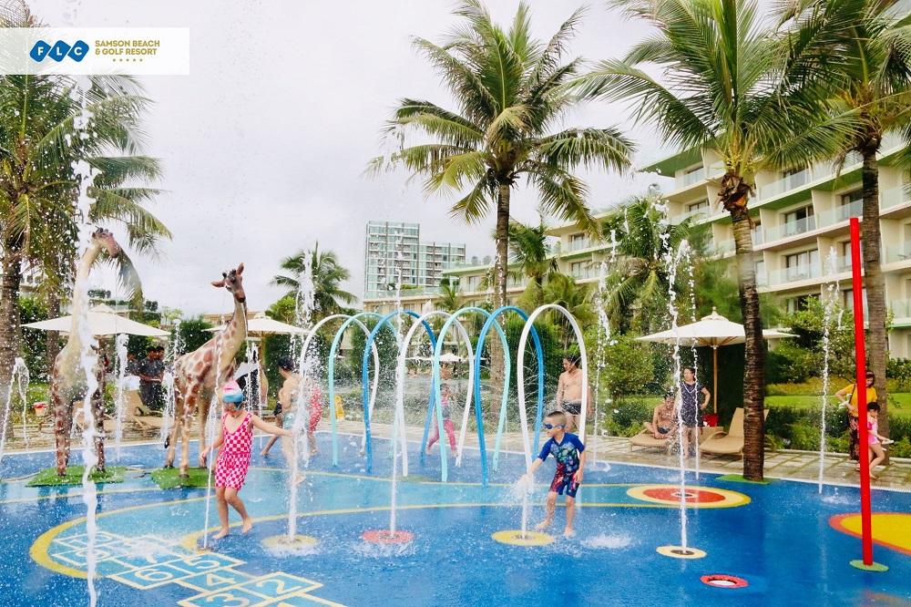 Rời xa phố thị về miền xanh trong lành tại hệ thống quần thể nghỉ dưỡng FLC Hotels & Resorts  - Ảnh 15