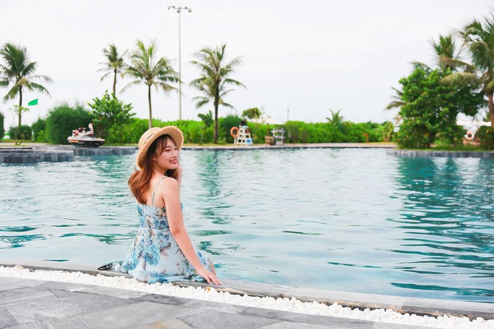 Rời xa phố thị về miền xanh trong lành tại hệ thống quần thể nghỉ dưỡng FLC Hotels & Resorts  - Ảnh 16