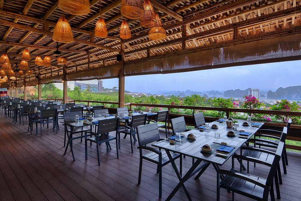 Rời xa phố thị về miền xanh trong lành tại hệ thống quần thể nghỉ dưỡng FLC Hotels & Resorts  - Ảnh 8