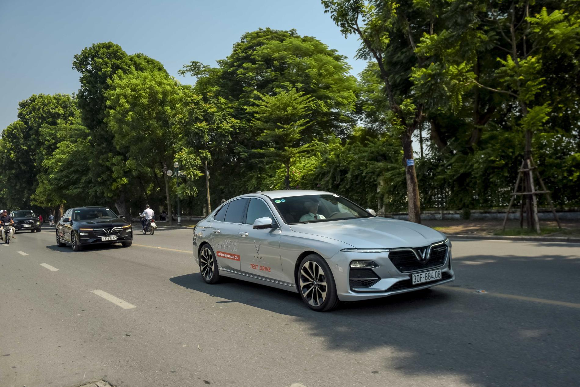 """VinFast """"đi ngược"""" trên thị trường ô tô vì quyền lợi khách hàng  - Ảnh 2"""