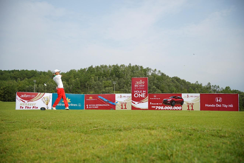 Bế mạc BRG Golf Hà Nội Festival 2019: Gôn thủ quốc tế ấn tượng với du lịch gôn Việt Nam - Ảnh 4