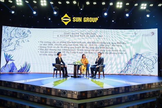 """Tọa đàm đầu tư khách sạn Hạ Long: hé lộ mô hình kinh doanh """"sinh lời bền vững""""  - Ảnh 3"""