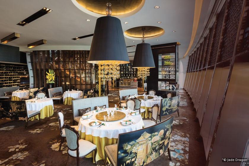 Ngoài casino, Macao (Trung Quốc) còn mê hoặc du khách với những nhà hàng 3 sao Michelin này  - Ảnh 3
