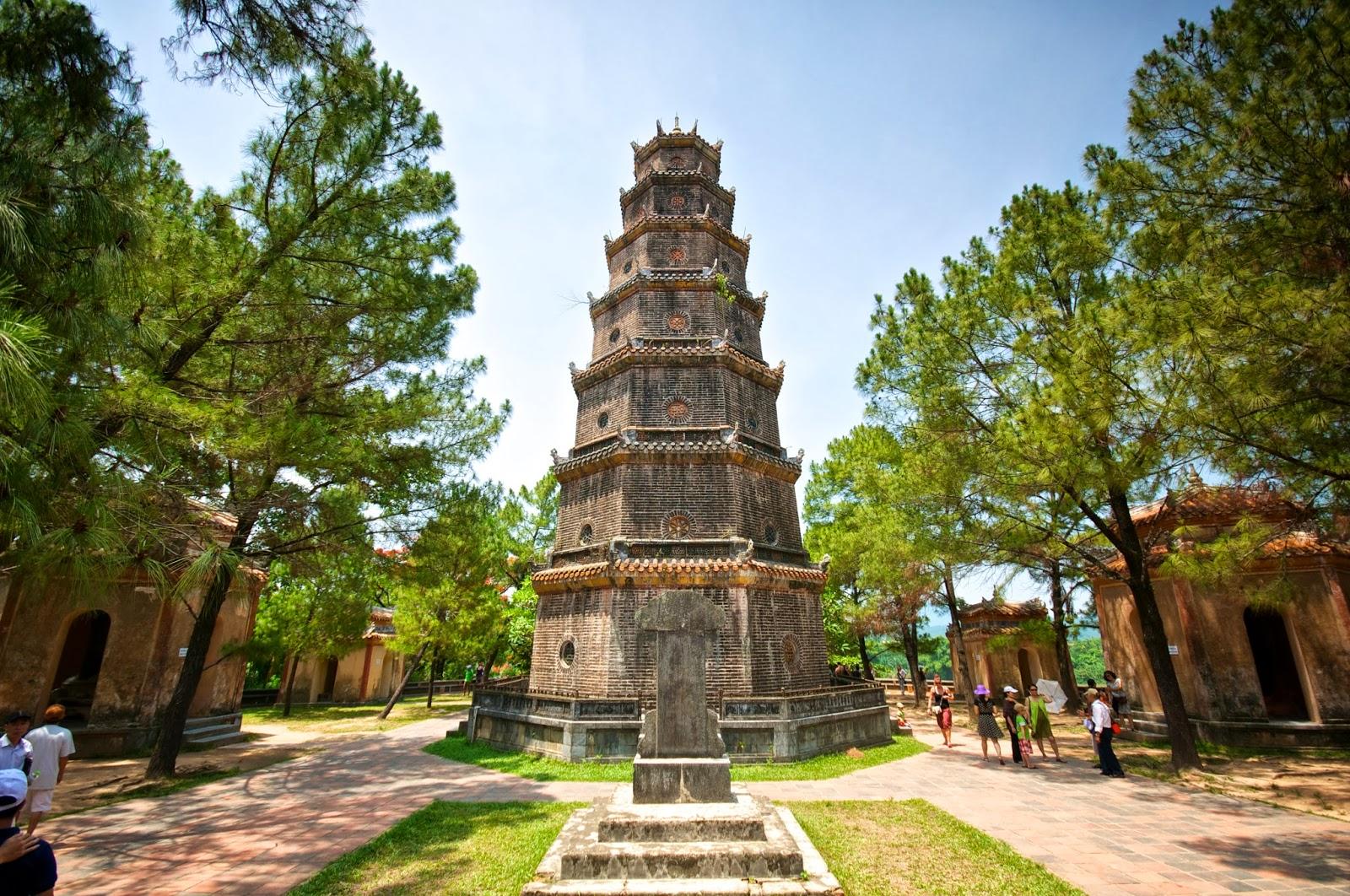 3 địa điểm du lịch tâm linh miền Trung lý tưởng – cho chuyến đi cuối năm thêm phần trọn vẹn  - Ảnh 3