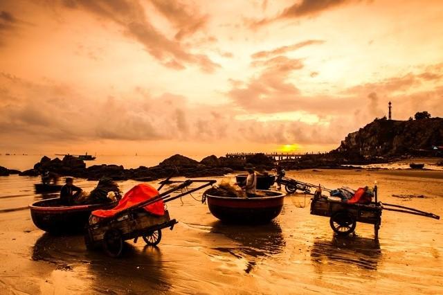 Khám phá đảo Hòn Ngư - Nghệ An với những trải nghiệm không thể bỏ qua  - Ảnh 4