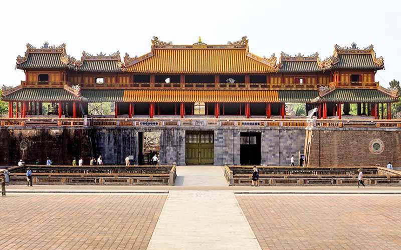 3 địa điểm du lịch tâm linh miền Trung lý tưởng – cho chuyến đi cuối năm thêm phần trọn vẹn  - Ảnh 5