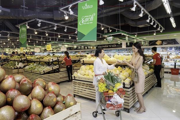 """VinMart khai mạc """"tuần lễ hàng hóa Hàn Quốc"""", ra mắt thương hiệu VinMart Care  - Ảnh 3"""