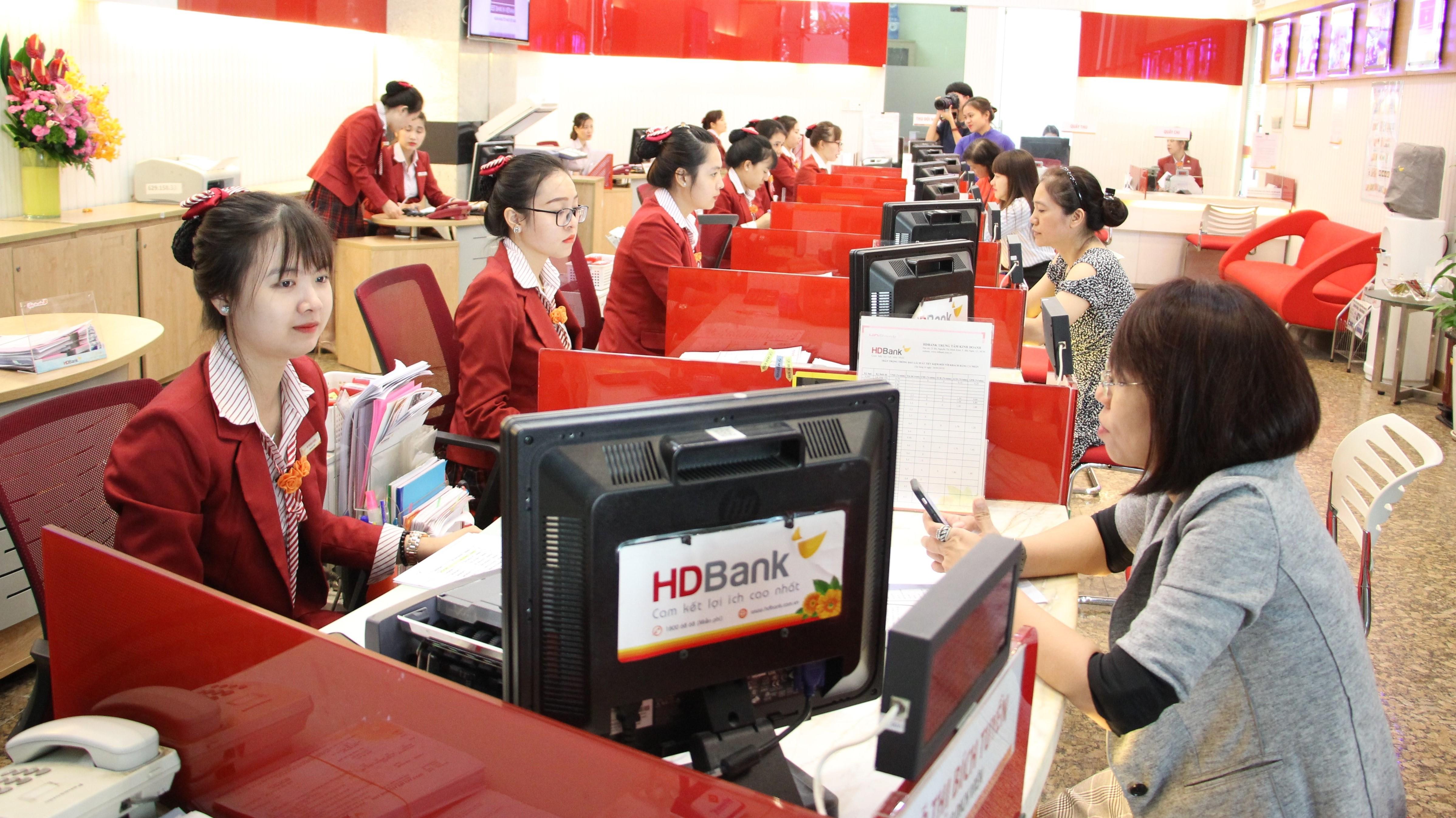 HDBank dành ngàn ưu đãi cho khách hàng mới - Ảnh 2
