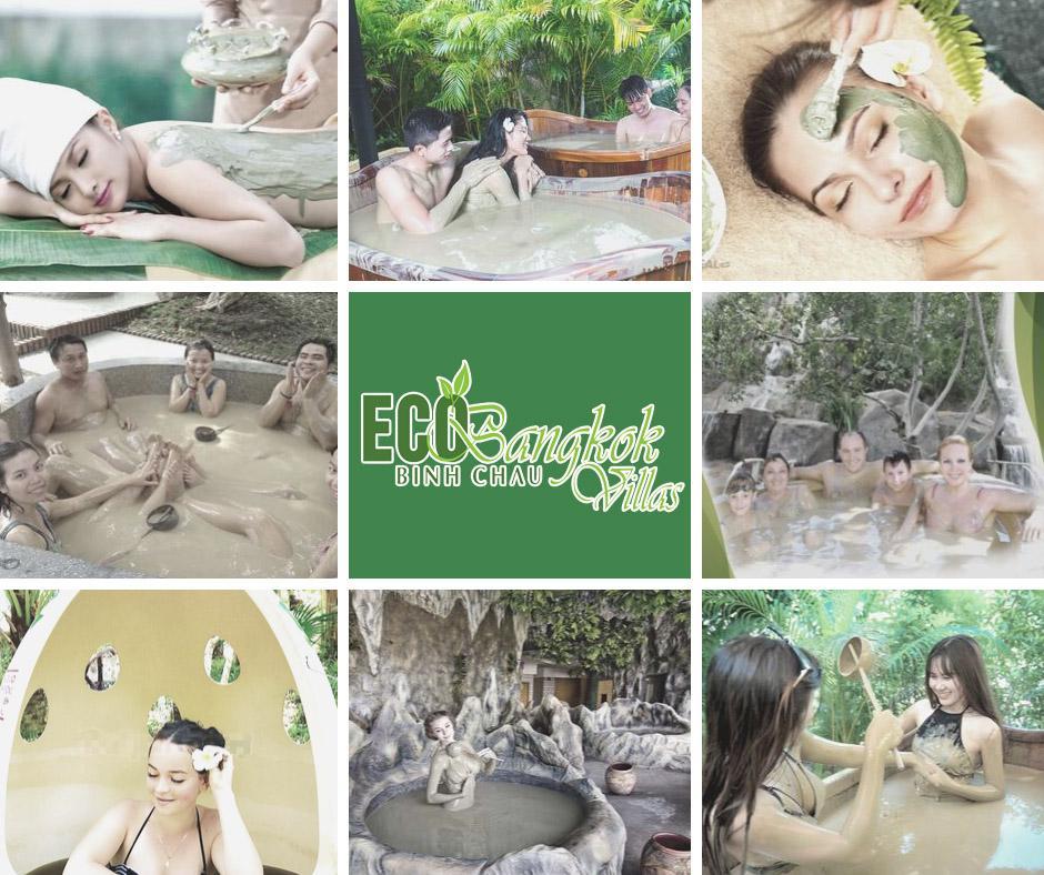 Sắp xuất hiện công viên hồ khoáng duy nhất tại Bình Châu lên tới 12.000m2 tại biệt thự nghỉ dưỡng Eco Bangkok Villas Bình Châu - Ảnh 3