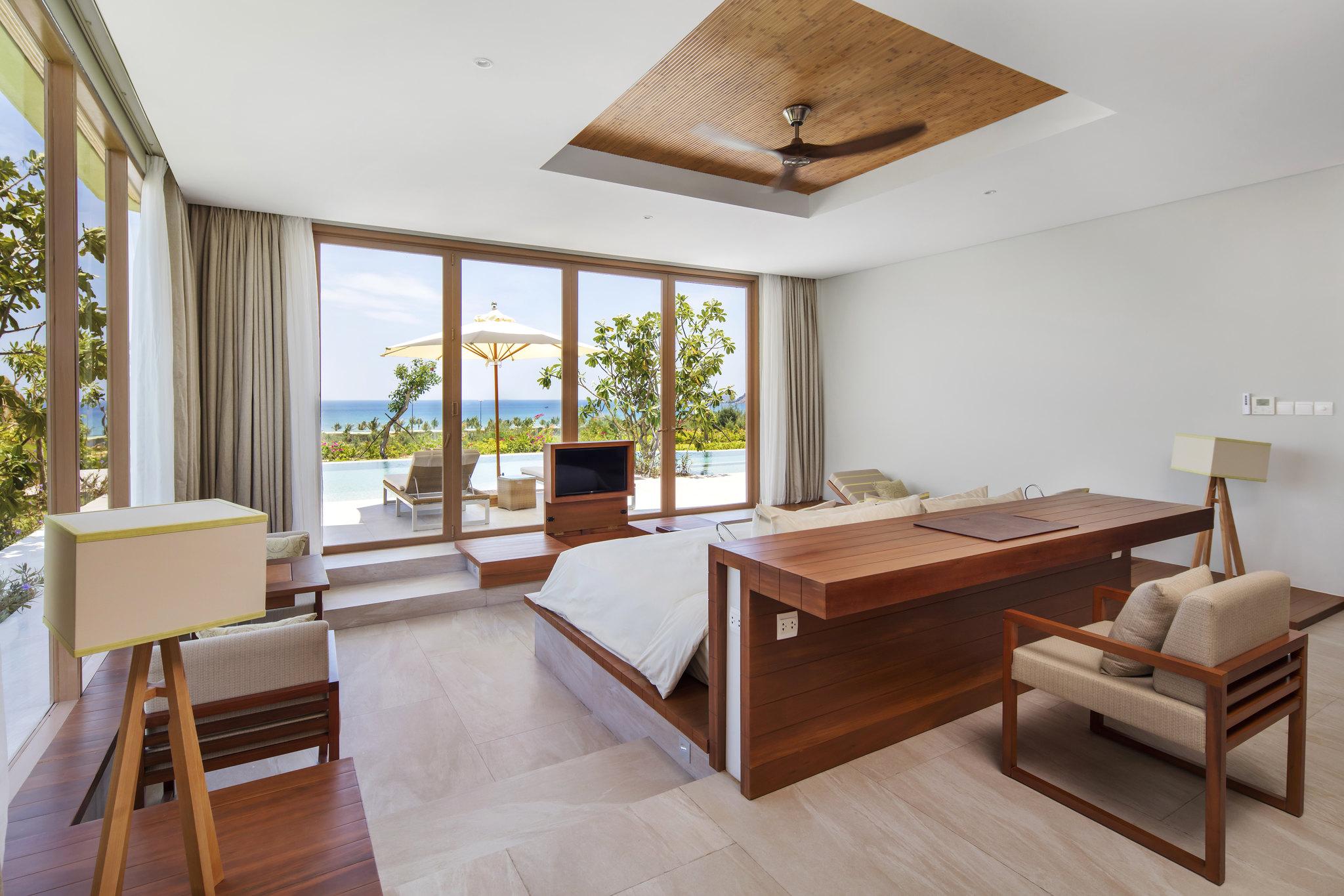 Giải mã sức hút của khu nghỉ dưỡng biển hàng đầu Việt Nam  - Ảnh 4
