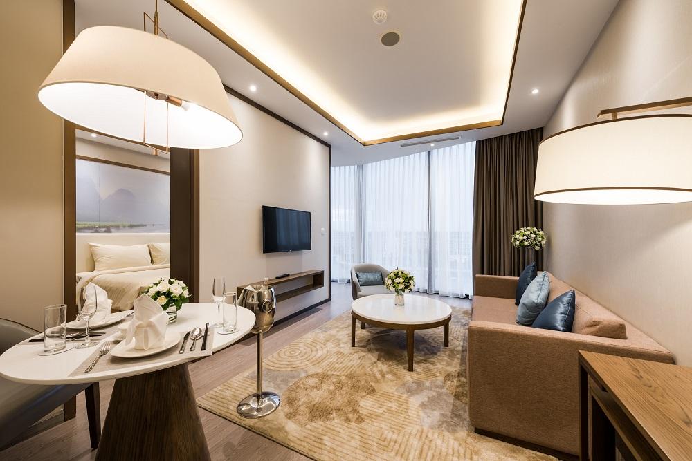 """""""Đột nhập"""" hệ thống phòng ốc hạng sang của FLC Hotels & Resorts  - Ảnh 8"""