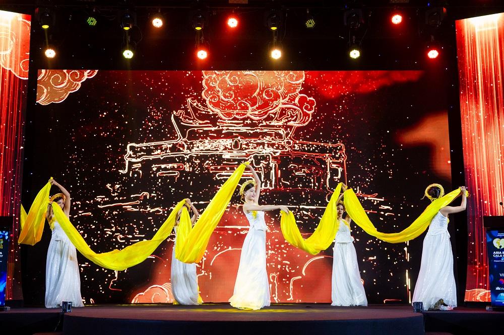 Dấu ấn Việt Nam và Vinpearl Phú Quốc tại Lễ trao giải WTA 2019  - Ảnh 3
