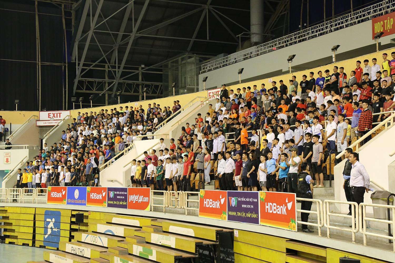 Thắng Úc, đường đến World Cup của futsal Việt Nam không còn xa  - Ảnh 2
