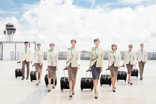 Bamboo Airways tuyển dụng tiếp viên hàng không quy mô lớn cuối năm 2019  - Ảnh 1