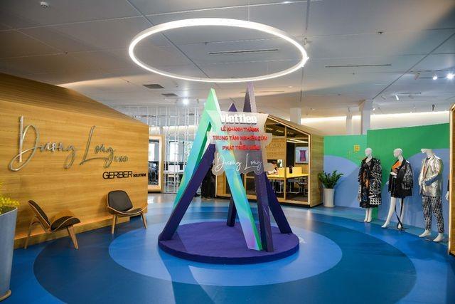 Khánh thành Trung tâm nghiên cứu và phát triển mẫu Dương Long R&D  - Ảnh 2