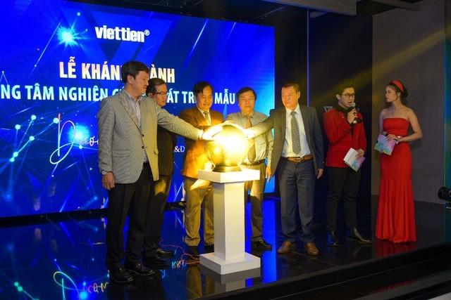 Khánh thành Trung tâm nghiên cứu và phát triển mẫu Dương Long R&D  - Ảnh 5