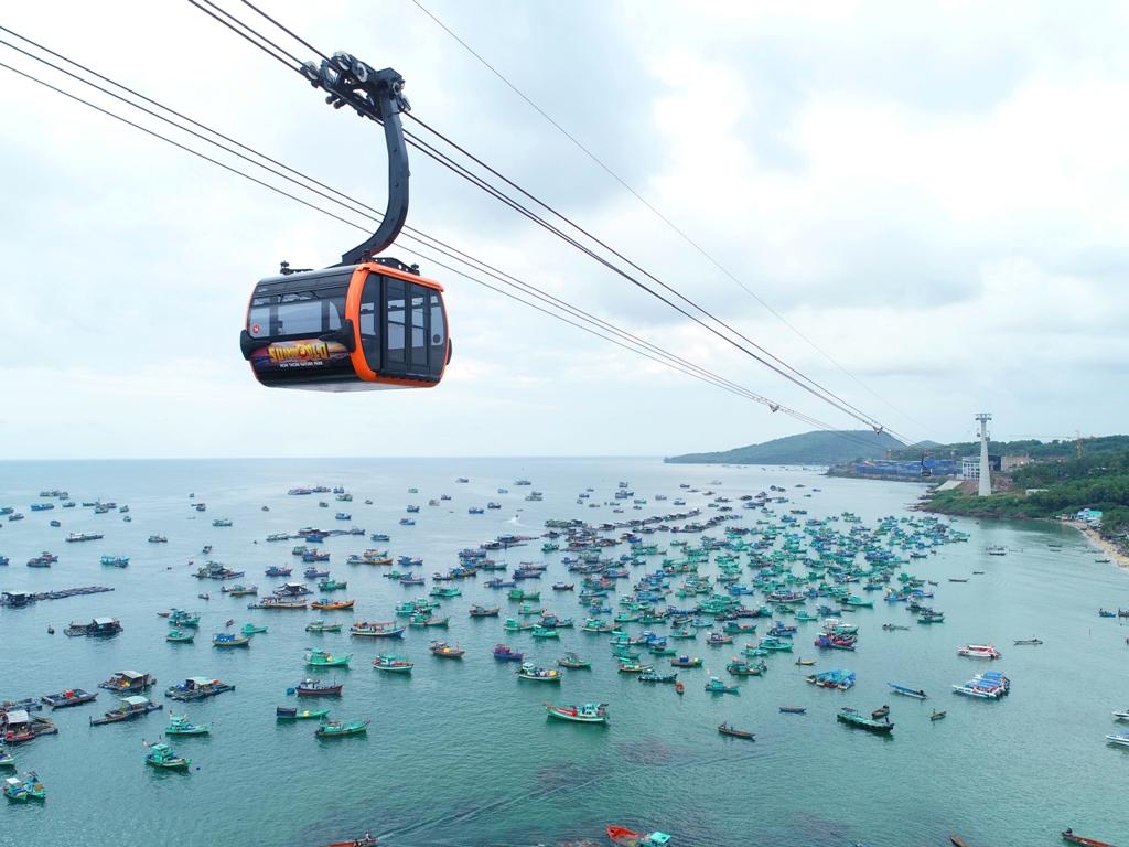 """5 năm tới, dòng khách quốc tế sẽ """"chảy mạnh"""" về Phú Quốc  - Ảnh 1"""