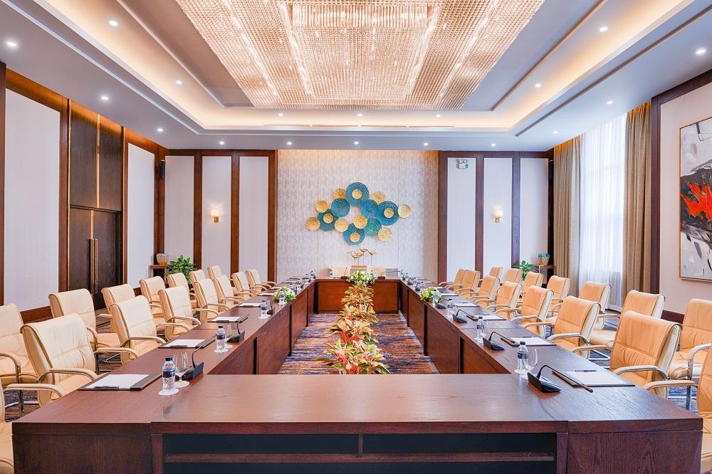 5 điểm nhấn độc đáo tại khách sạn hội nghị hàng đầu châu Á FLC Hạ Long  - Ảnh 3