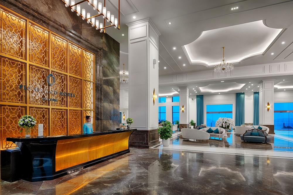 5 điểm nhấn độc đáo tại khách sạn hội nghị hàng đầu châu Á FLC Hạ Long  - Ảnh 9