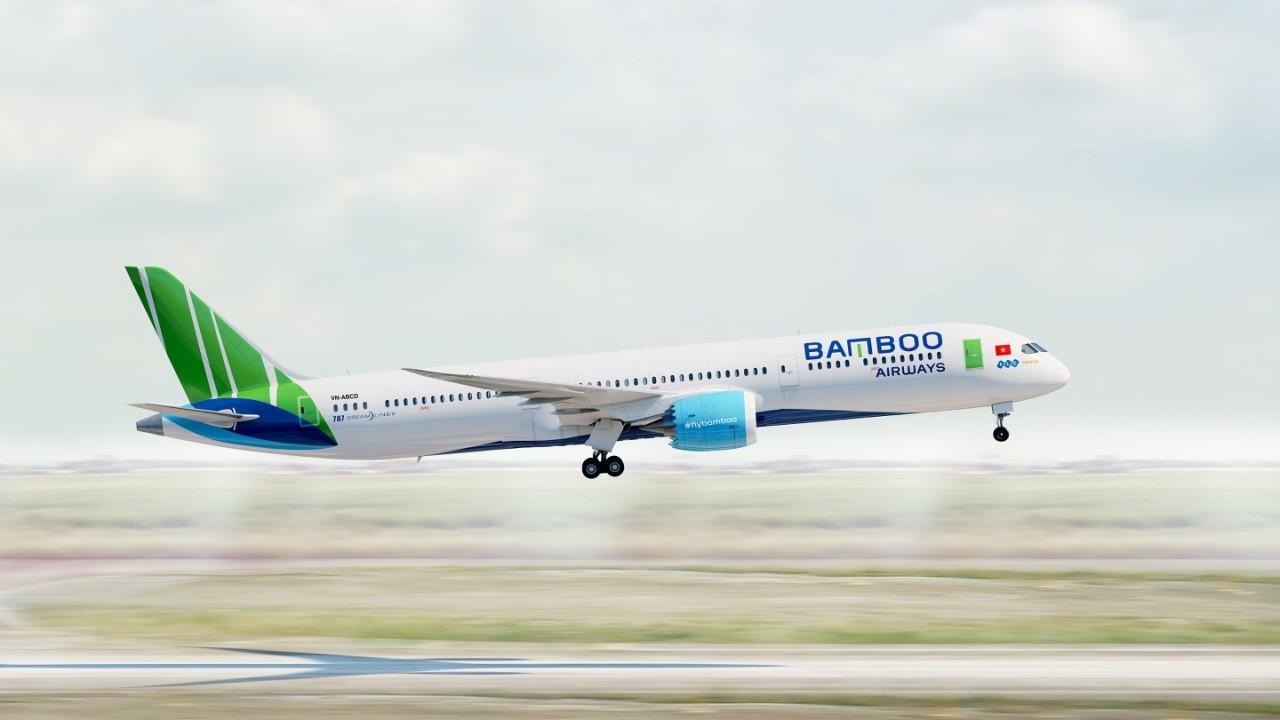 Từ cửa sổ Airbus A320neo đầu tiên về Việt Nam đến đội tàu bay hiện đại của Bamboo Airways - Ảnh 3