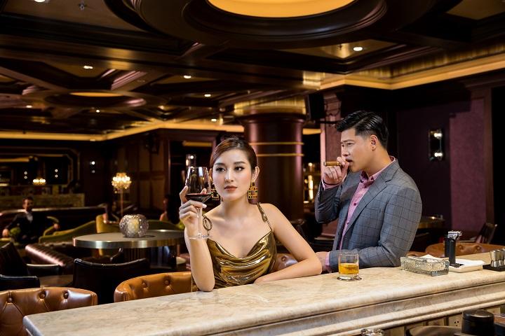 5 điểm check-in lãng mạn nhất tại nơi tổ chức đám cưới Đông Nhi – Ông Cao Thắng - Ảnh 17