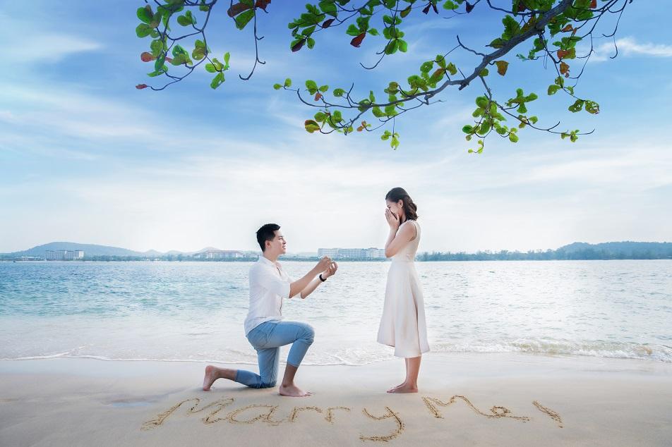 5 điểm check-in lãng mạn nhất tại nơi tổ chức đám cưới Đông Nhi – Ông Cao Thắng - Ảnh 4
