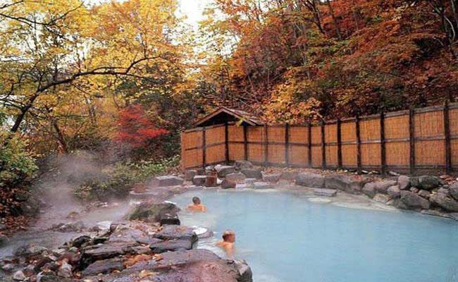Thư giãn ở 6 suối nước nóng nổi tiếng nhất Đài Loan  - Ảnh 3