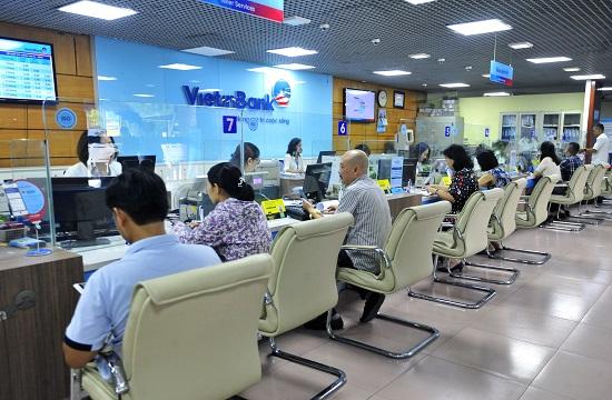 Hết quý III/2019, kết quả kinh doanh VietinBank có gì nổi bật?  - Ảnh 1
