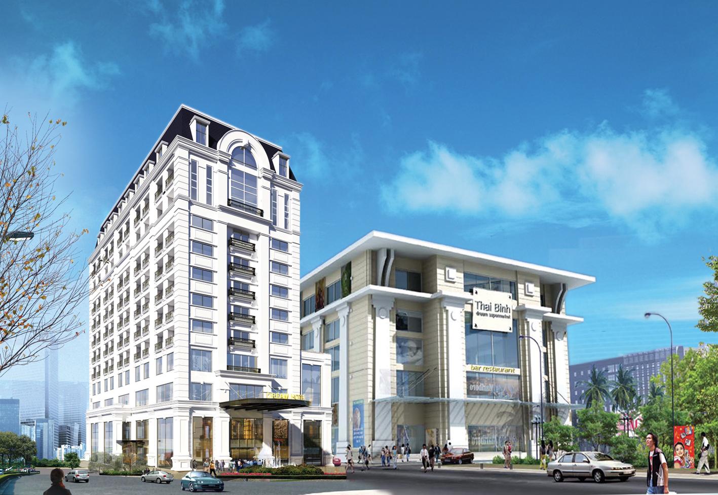 Geleximco khai trương hai khu nghỉ dưỡng quy mô bậc nhất Thái Bình  - Ảnh 1