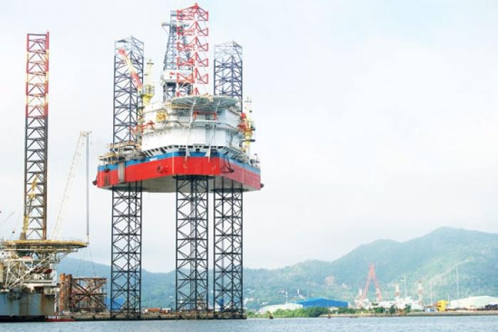 Cơ khí chế tạo dầu khí tiếp tục khẳng định bản lĩnh trong giai đoạn hội nhập - Ảnh 2