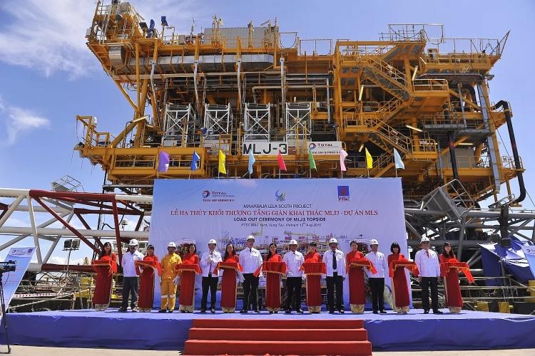 PTSC M&C: Khẳng định thương hiệu cơ khí hàng hải Việt Nam  - Ảnh 2