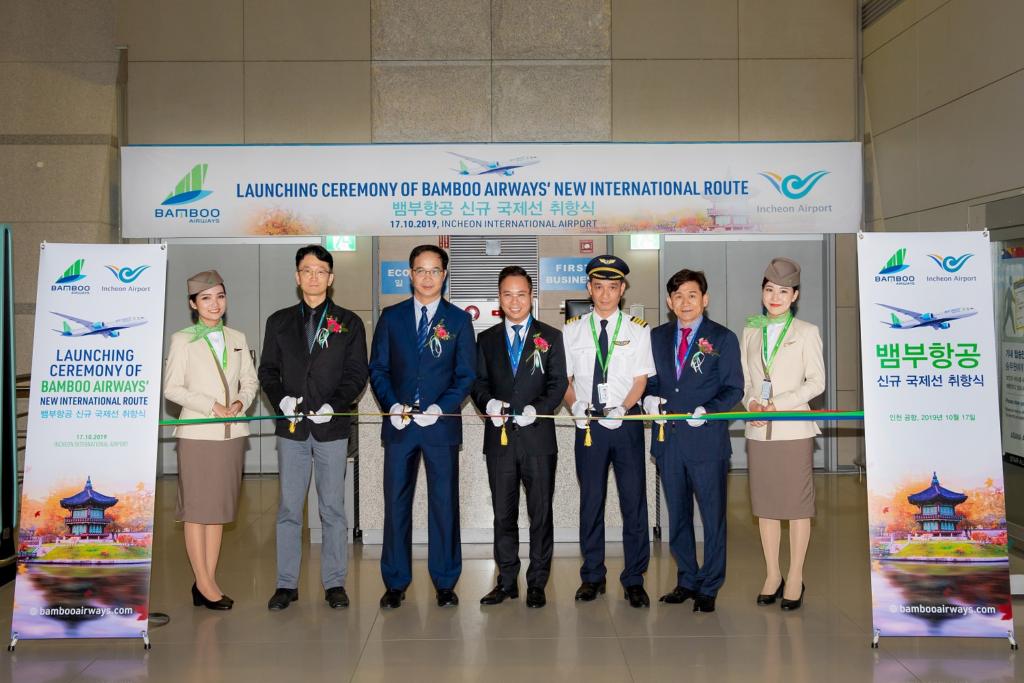 """Hàng không: """"đòn bẩy"""" cho du lịch Việt Nam – Hàn Quốc bứt phá  - Ảnh 3"""