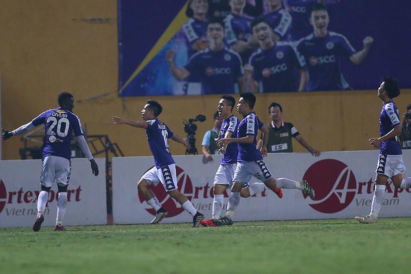Cúp Quốc gia 2019: Hà Nội FC đứng trước cột mốc lịch sử  - Ảnh 2