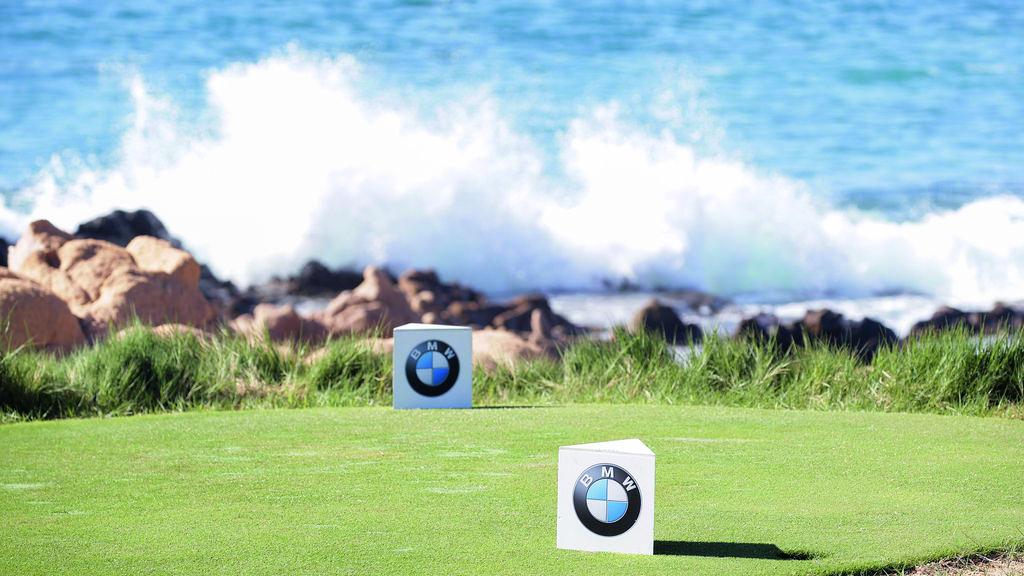 Trở thành người Việt Nam đầu tiên tham gia giải golf BMW toàn cầu  - Ảnh 4