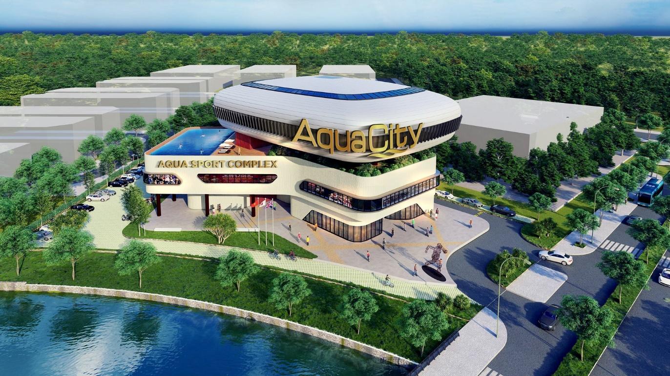 Sân bay Long Thành sắp khởi công, bất động sản Đồng Nai tiếp tục là tâm điểm  - Ảnh 4