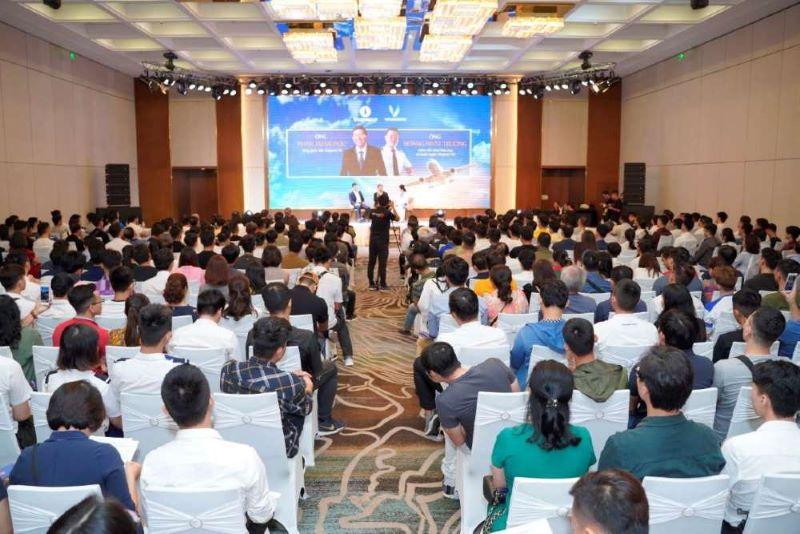 Giới trẻ Việt khắp thế giới đổ về Việt Nam học phi công  - Ảnh 1