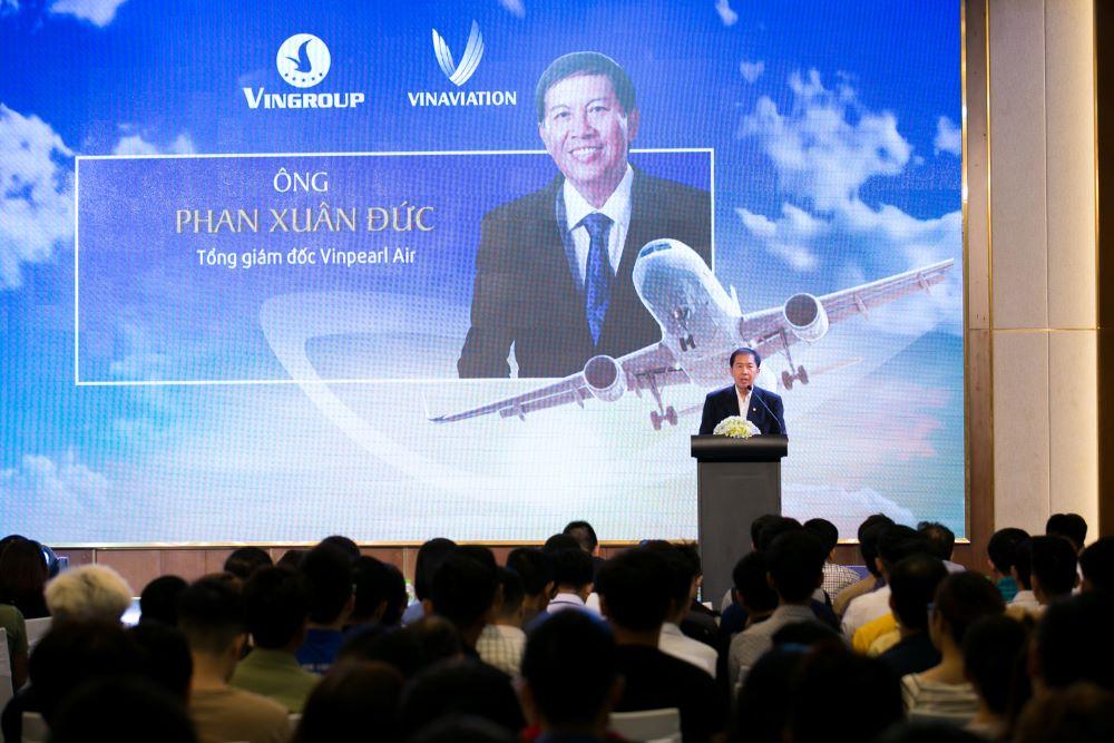 Giới trẻ Việt khắp thế giới đổ về Việt Nam học phi công  - Ảnh 5