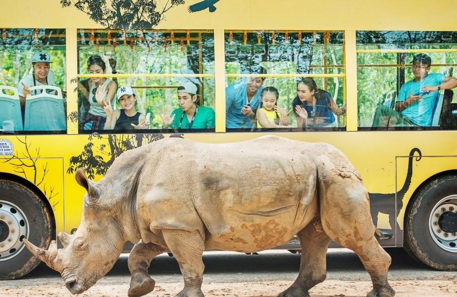 Khám phá Vinpearl Phú Quốc, nơi tổ chức giải thưởng du lịch lớn nhất thế giới  - Ảnh 10