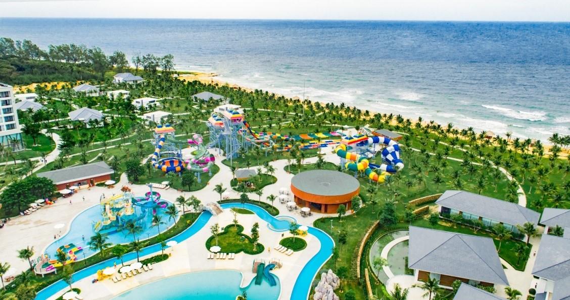 Khám phá Vinpearl Phú Quốc, nơi tổ chức giải thưởng du lịch lớn nhất thế giới  - Ảnh 5