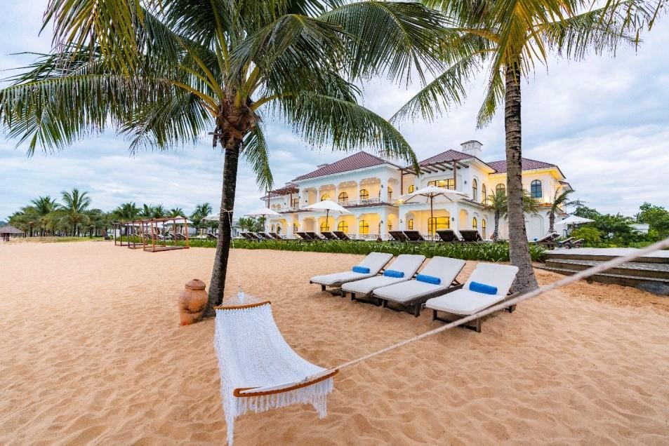Khám phá Vinpearl Phú Quốc, nơi tổ chức giải thưởng du lịch lớn nhất thế giới  - Ảnh 7