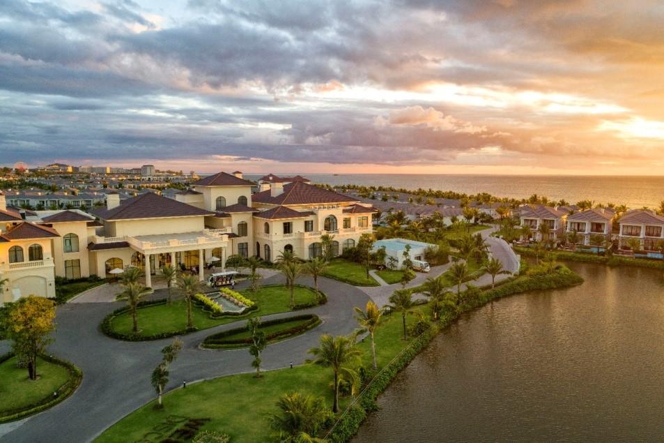 Khám phá Vinpearl Phú Quốc, nơi tổ chức giải thưởng du lịch lớn nhất thế giới  - Ảnh 8