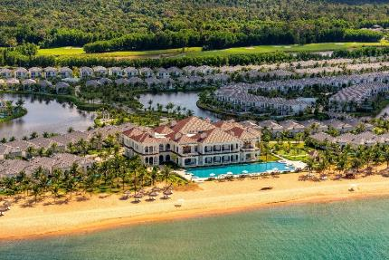 Khám phá Vinpearl Phú Quốc, nơi tổ chức giải thưởng du lịch lớn nhất thế giới  - Ảnh 6